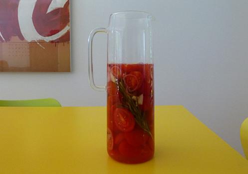 tomatenessig