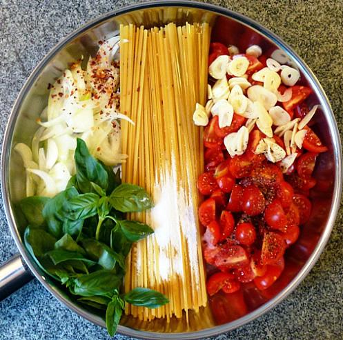 one-pan-pasta