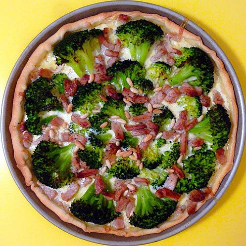 broccoligeschnetzeltes