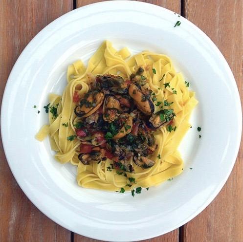 pasta-mit-miesmuscheln