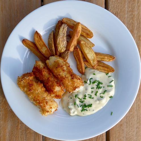 Fisch&Chips